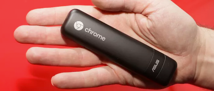 1 Minute Reviews: Asus Chromebit
