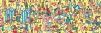 Where The Hell Is Waldo?