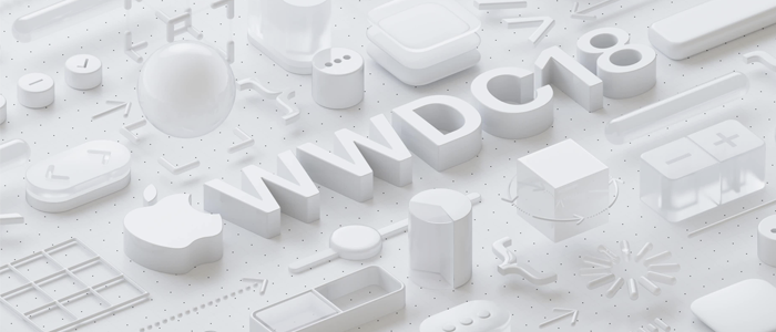 Apple's WWDC – Wery Wery Decent Ceynote
