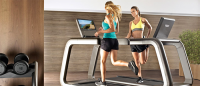 Fitness Tech – TechnoGym Artis Treadmill