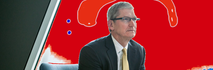 Tim Cook's Colors Dream