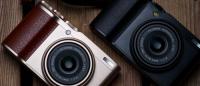 Fuji XF10… an odd camera?