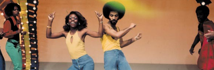Funky Get Down Friday!