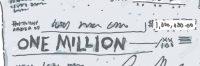 Check The Cheque