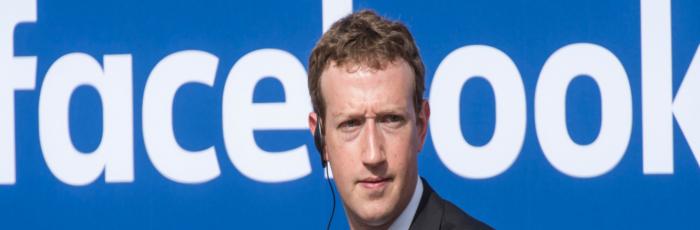 Facebook and Mr. Zuck