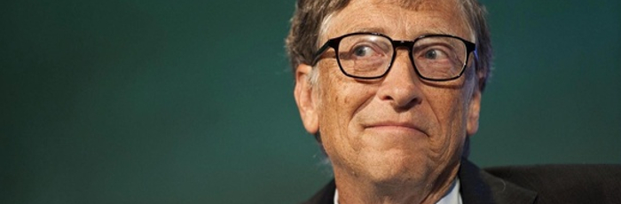 Bill Gates Is Nostradamus?