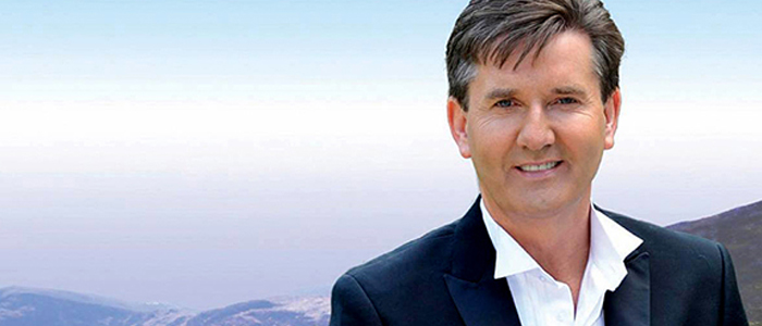 Atley's Secret Daniel O'Donnell Fetish