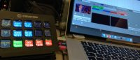 Using Streamdeck for Live Events with Bitfocus Companion
