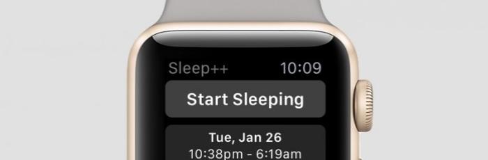 Apple Watch, Watching You