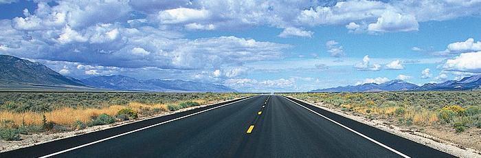 The Torrent Highway