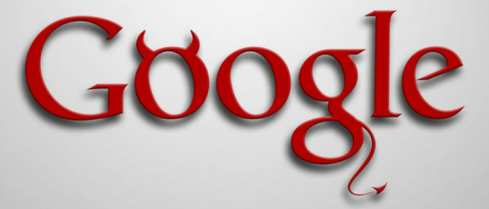 Google Evil…Now out of Beta