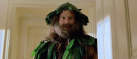 Apple's Aperture is Alan Parrish from Jumanji