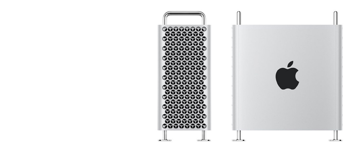 Go on…You know you want one. The New Mac Pro.