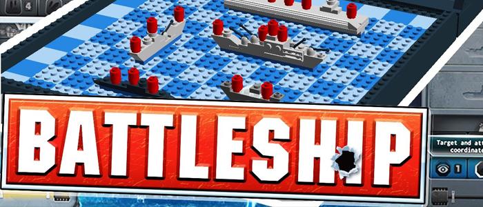 Sinking Docs Battleship