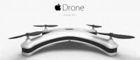 Apple's Drone Specialist