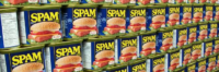 Spam For Spam