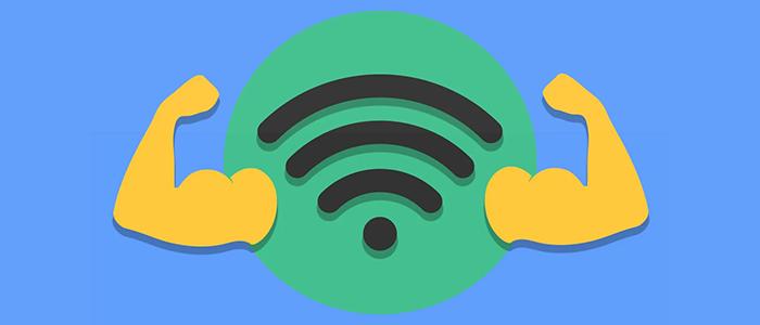 DIY Wifi Extender