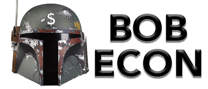That well known Star Wars character, Bobecon