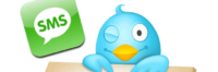 Those SMS Tweets