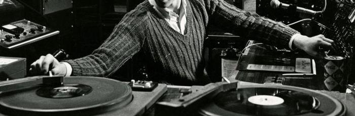 The Spotify DJ