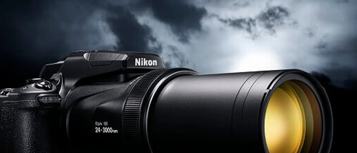 The Nikon Issue