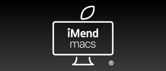 iMendmacs