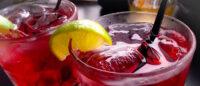 Vodka Cranberry Backups