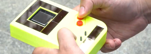 Game Boy Action Packed Fun