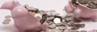The Microsoft Piggy Bank