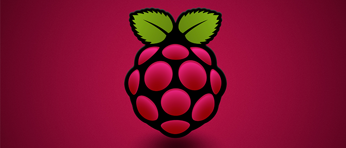My first Raspberry Pi adventure