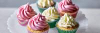 Look At Those Cupcakes!