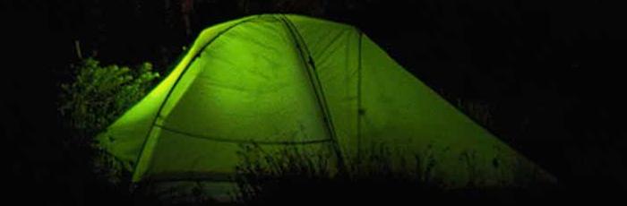 The Microsoft Tent