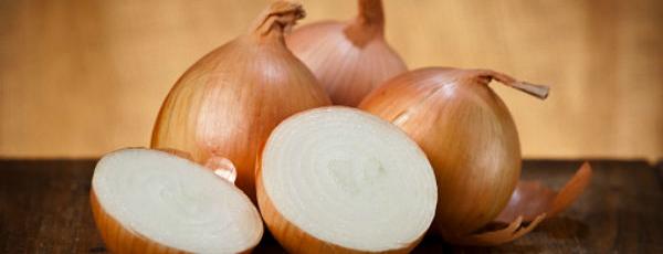 Sexy Onions