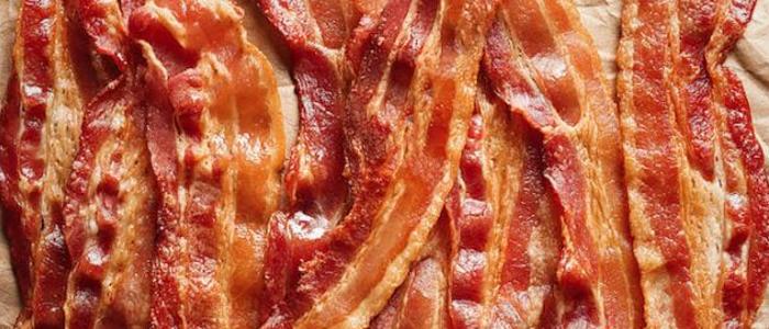 Eventually Bacon Won