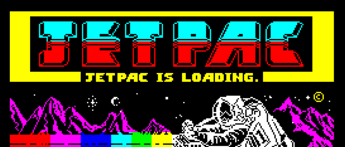 Jetpac and hacking your brain