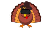 No Virtual Turkey