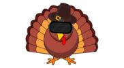 No Virtual Turkey