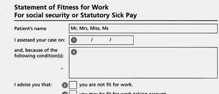 Sicknote Returns