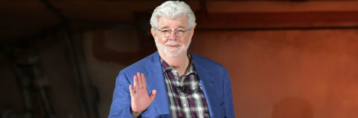 Will George Lucas Sue?
