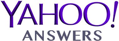 Yahoo Has No Answers