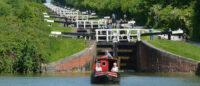A Birmingham Yacht
