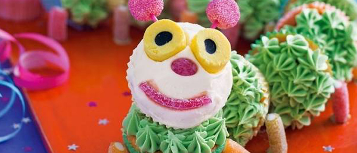The Legal Issue of Caterpillar Cake