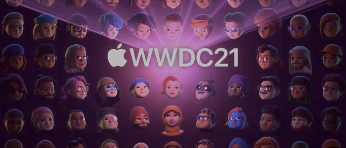 Apple Keynote Part 1