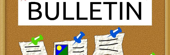 Facebook Bulletin!!