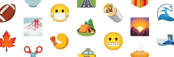 The Universal Emoji