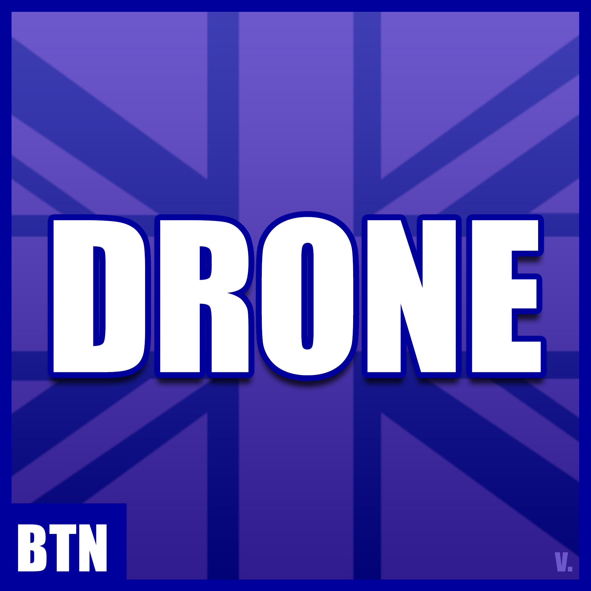 The Drone show – video