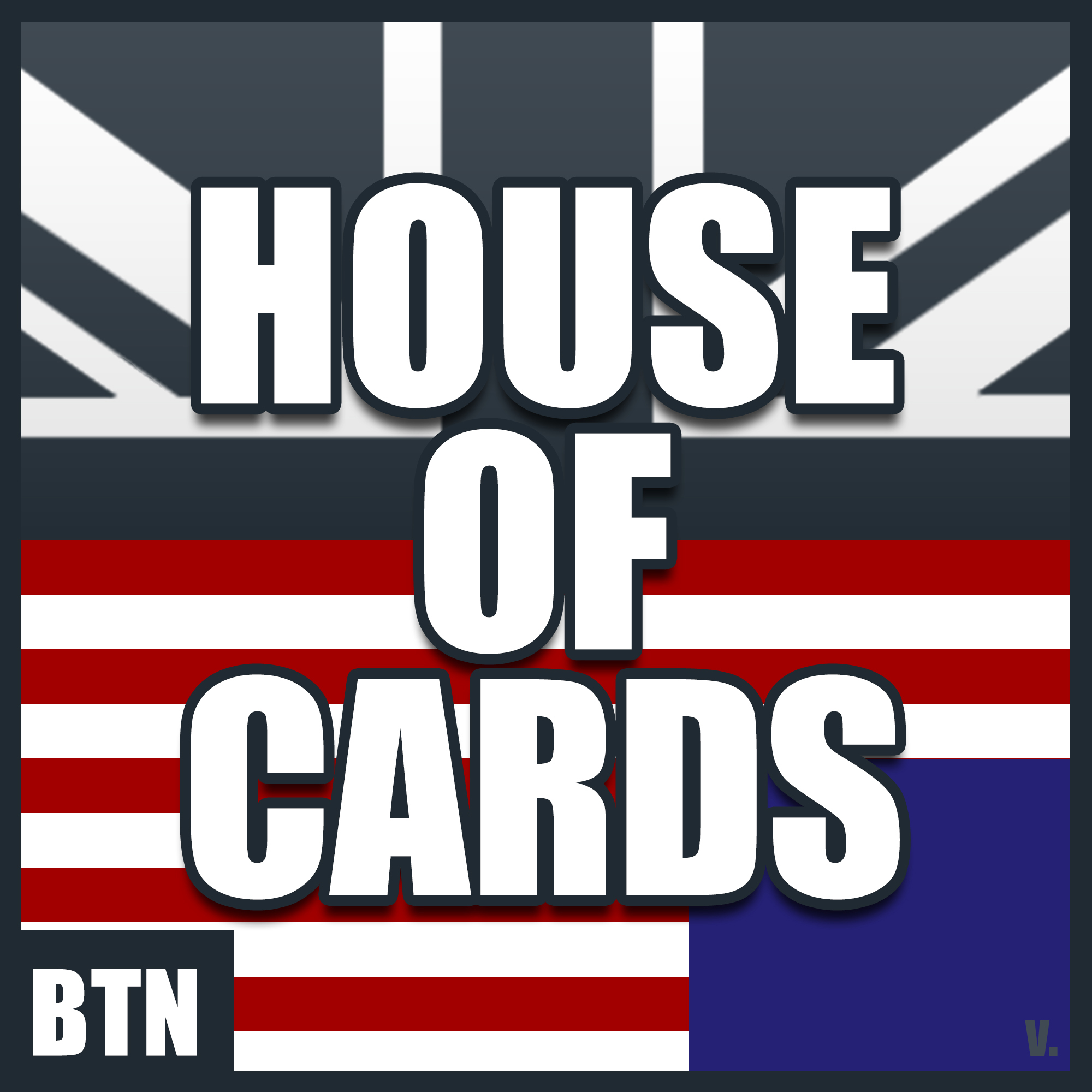 The House of Cards podcast – video